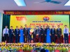 The XXV Congress, term 2020 - 2025, Party Committee of QuangNinh University of Industry was successful