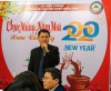 The meeting of the first days after Lunar new year 2020