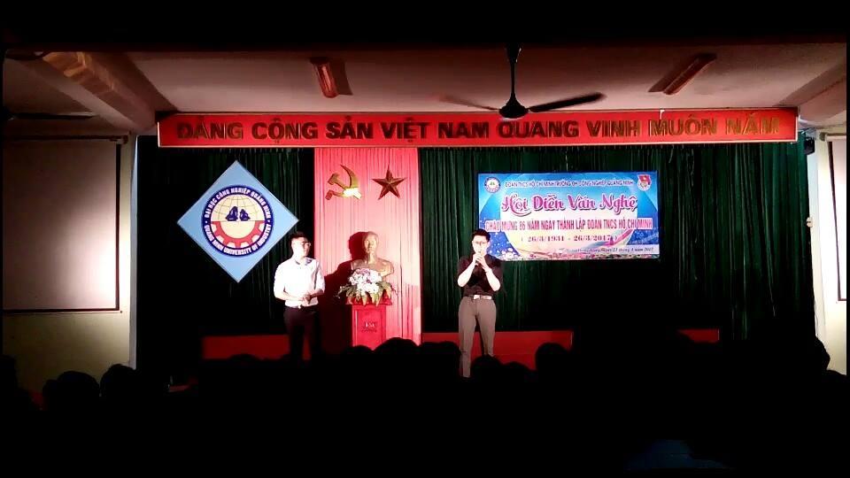 Sôi nổi các hoạt đồng chào mừng kỷ niệm 86 năm thành lập  Đoàn TNCS Hồ Chí Minh, hưởng ứng tháng Thanh niên năm 2017
