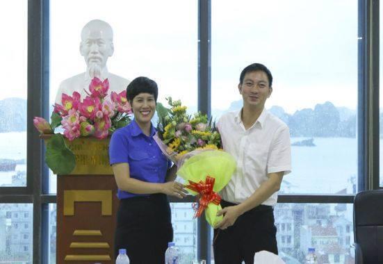 Hội Liên hiệp Thanh niên Việt Nam tỉnh Quảng Ninh tổ chức  Hội nghị sơ kết giữa nhiệm kỳ