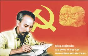 Những giải pháp chủ yếu học tập và làm theo phong cách Hồ Chí Minh của người cán bộ, đảng viên (tài liệu 2013)