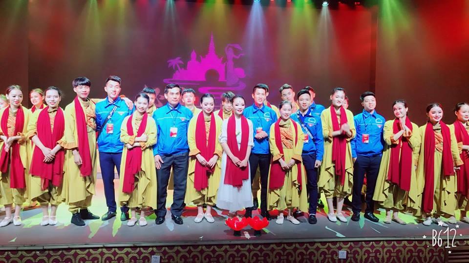 Đại học Công nghiệp Quảng Ninh đẩy mạnh hoạt động hợp tác quốc tế