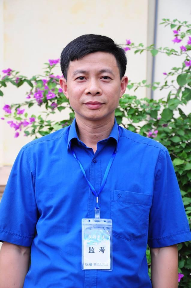 Trường ĐHCNQN tổ chức đào tạo và thi chứng chỉ Hán ngữ Quốc tế