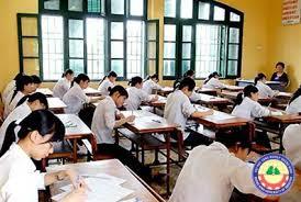 Công bố lịch thi, địa điểm thi kỳ thi Trung học phổ thông Quốc gia năm 2016 tại Quảng Ninh