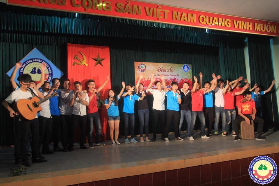 Giải pháp nâng cao văn hóa ứng xử của sinh viên trường Đại học Công nghiệp Quảng Ninh