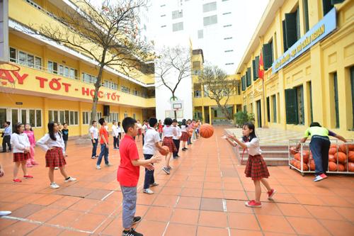 Từ năm học 2020 - 2021, giáo dục thể chất là một trong những môn học bắt buộc.