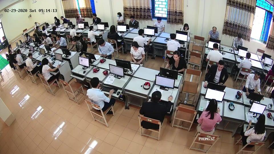Đại học Công nghiệp Quảng Ninh tổ chức thi, cấp chứng chỉ  ứng dụng Công nghệ thông tin theo thông tư 03/2014/TT-BTTTT