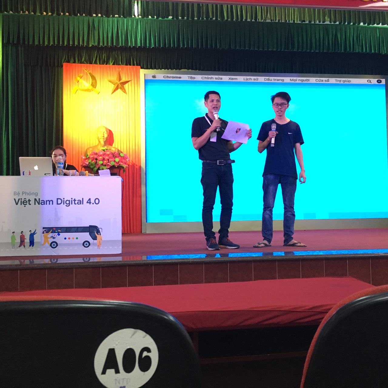 Digital 4.0 Course, an opportunity for every Vietnamese to learn and be successful
